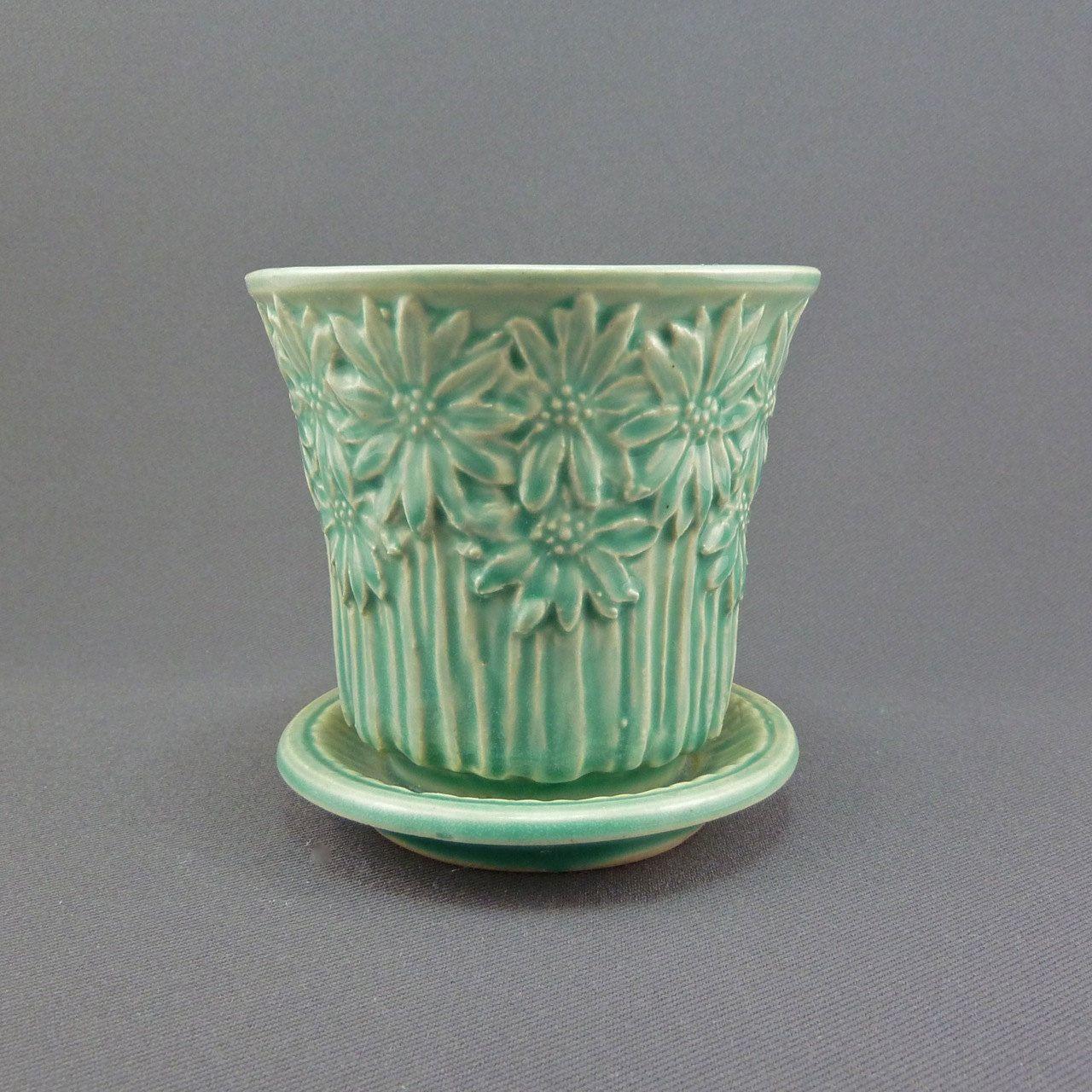Image Detail For -Darling McCoy Pottery Planter / Plant
