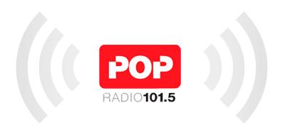 Pop 101 5 Transmision En Vivo Nintendo Wii Logo Gaming Logos Pop