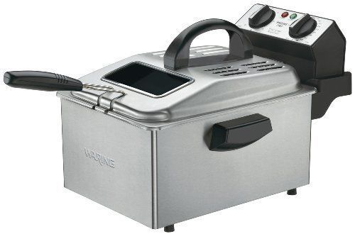 Top 10 Deep Fryers Deep Fryer Fryer Cuisinart