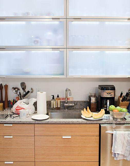 Slideshow Come Sail Away Dwell Kitchen Cupboard Designs Modern Kitchen Renovation Kitchen Shelves