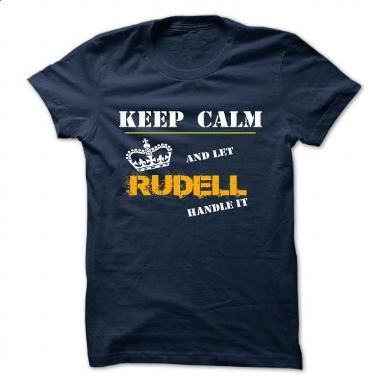 [hoodie outfit,awesome hoodie] RUDELL - #shirt outfit. CLICK HERE => https://www.sunfrog.com/Camping/RUDELL-123875546-Guys.html?id=68278