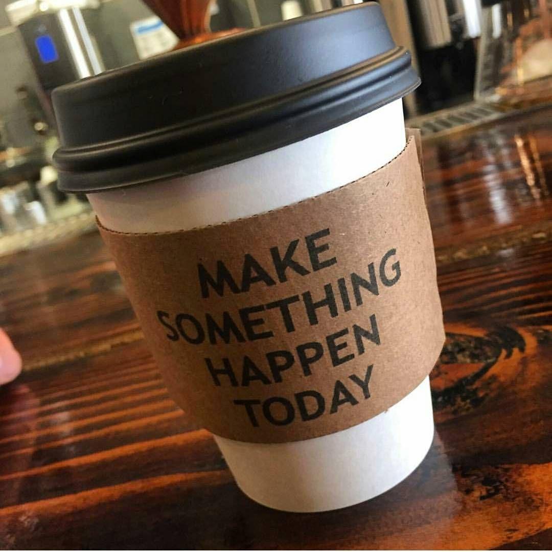 "HERO Coffee Bar Chicago on Instagram: ""A friendly reminder ..."