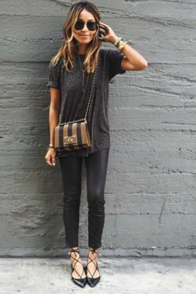 sincerely-jules-fall-outfit-casual-streetstyle-gray-skinny-jeans-gray-tshirt