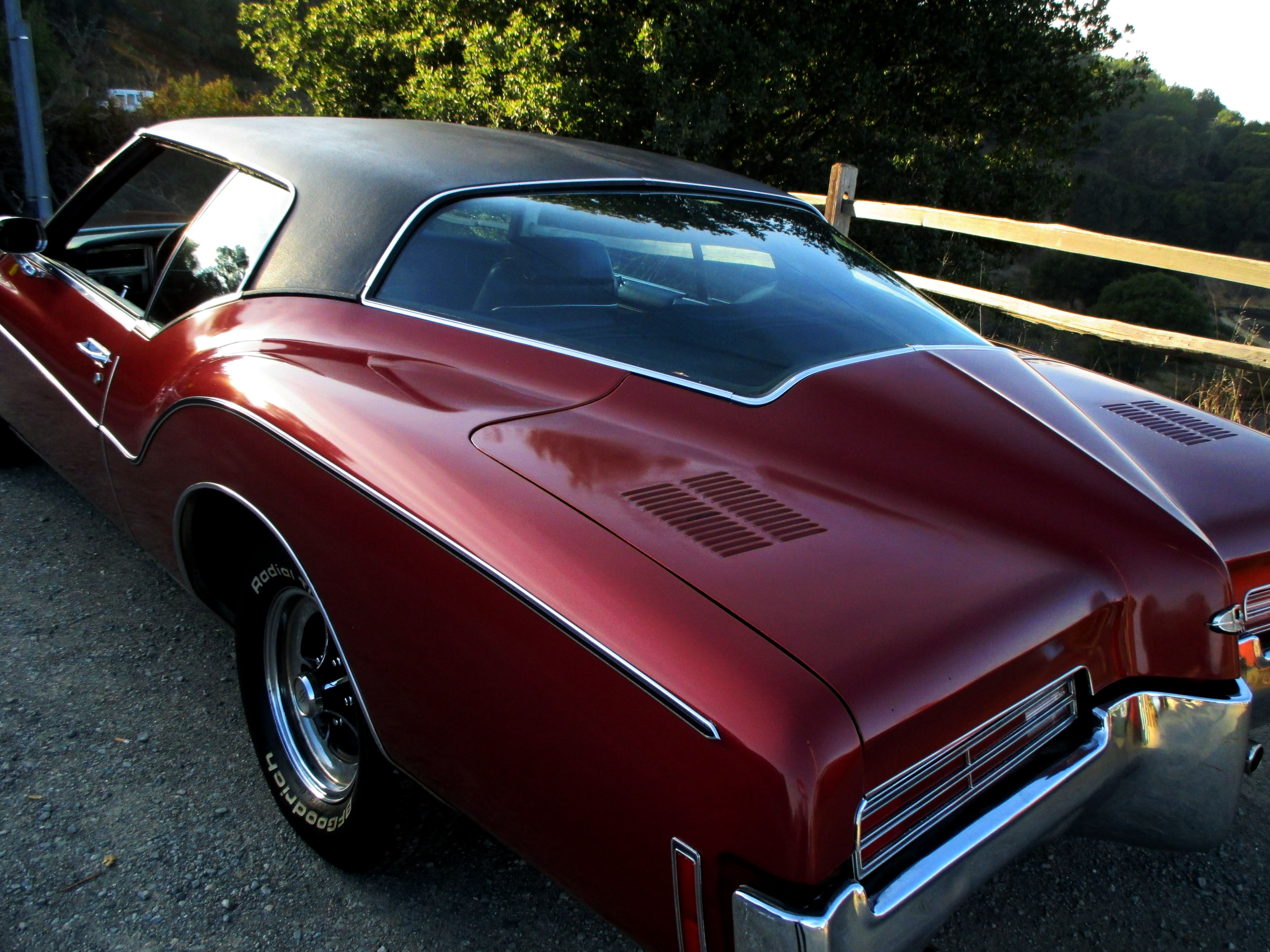 1971 Buick Riviera Gs Buick Riviera Chevy Muscle Cars Buick
