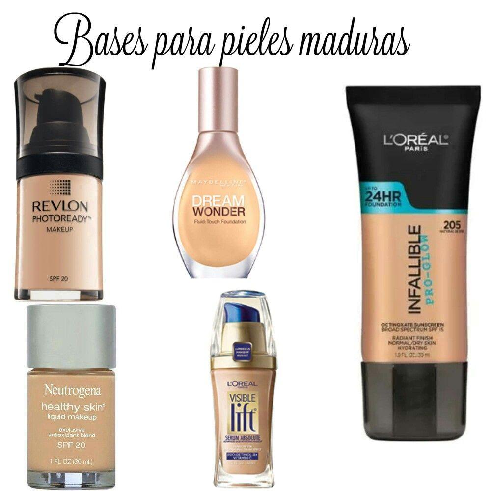 23 Ideas De Makeup Piel Madura Piel Maquillaje Para Pieles Maduras Maduro
