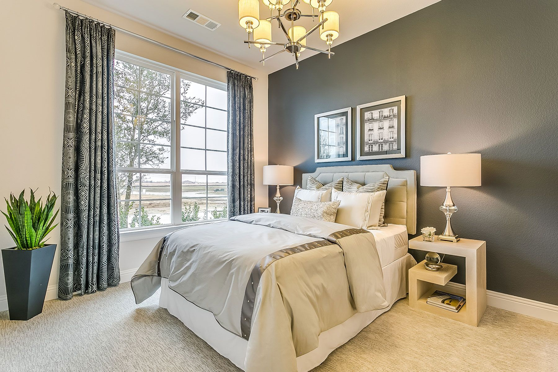 Bedroom 2 (With images) | Home, Home decor, Bedroom