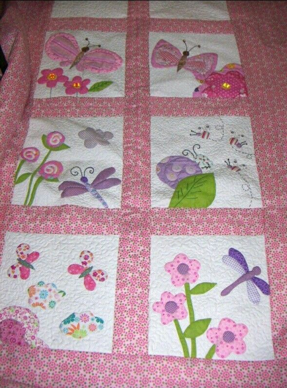 Idea By Davida Oakes Mcmullen On Quilt Patterns Baby