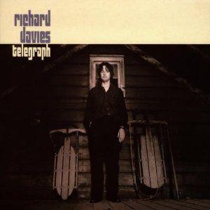 Richard Davies - Telegraph