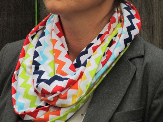Hey, I found this really awesome Etsy listing at https://www.etsy.com/listing/173952719/chevron-infinity-scarf-soft-jersey-knit
