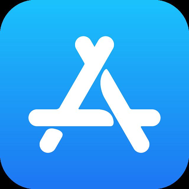 Pin by Simon on Dizajn proces App store icon, App icon, App