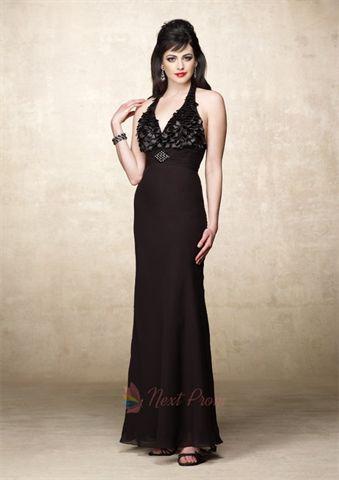 Black Halter Evening Gown Black Halter Neck Topblack Halter Top