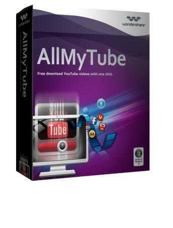 Download Wondershare AllMyTube v7.2.1.5 - ITA - gratis ...