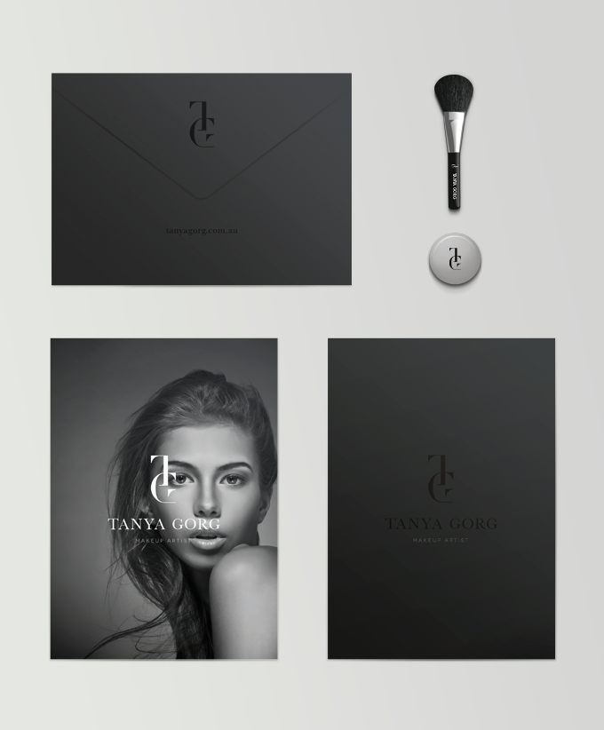Tanay stationary design. love the matte black with