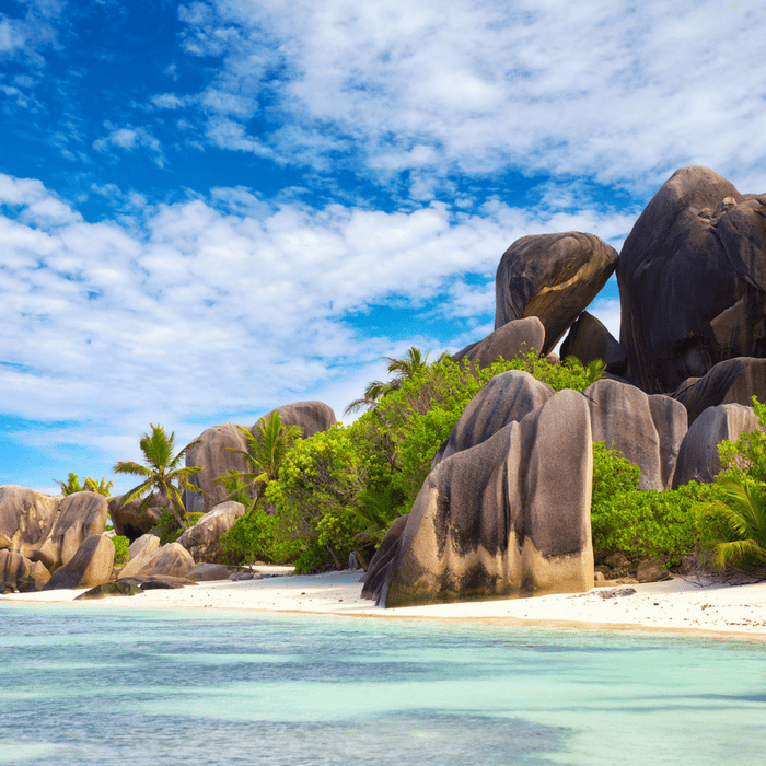 Seychelles Island Beaches: Special Offer: Save 40% On