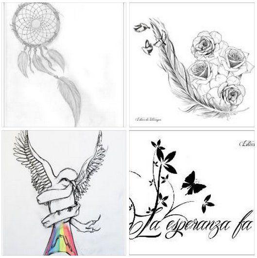 tatouage plume pied recherche google tattoos tattoos. Black Bedroom Furniture Sets. Home Design Ideas