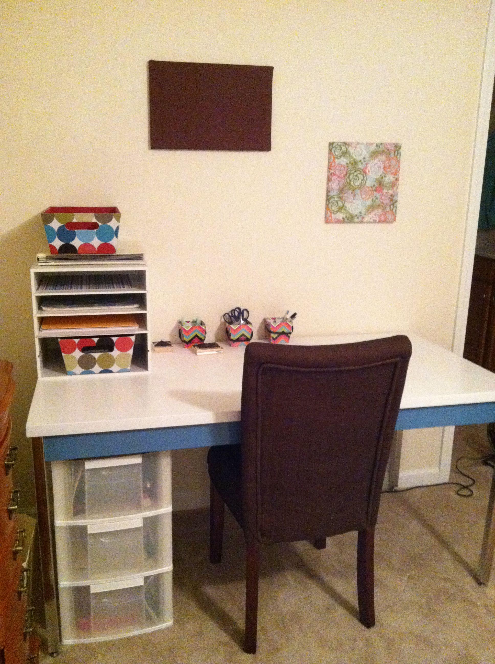 27+ Corner desk craft table ideas in 2021