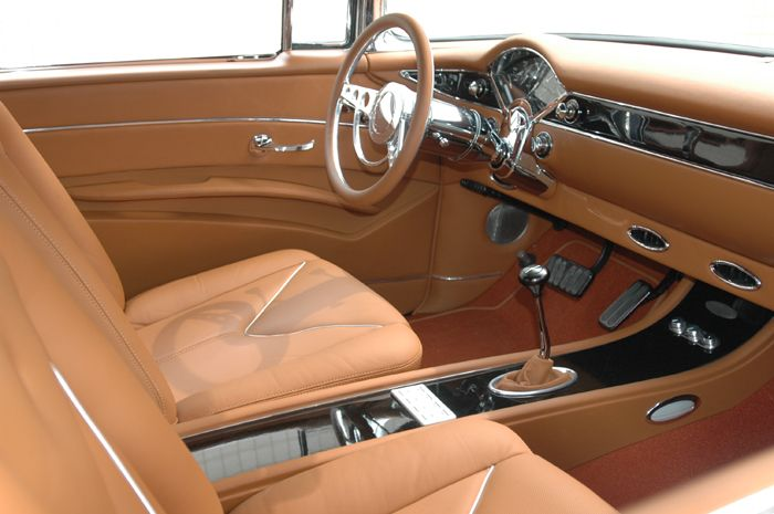 56 rag top iii my style pinterest car interiors chevrolet bel air and bel air. Black Bedroom Furniture Sets. Home Design Ideas