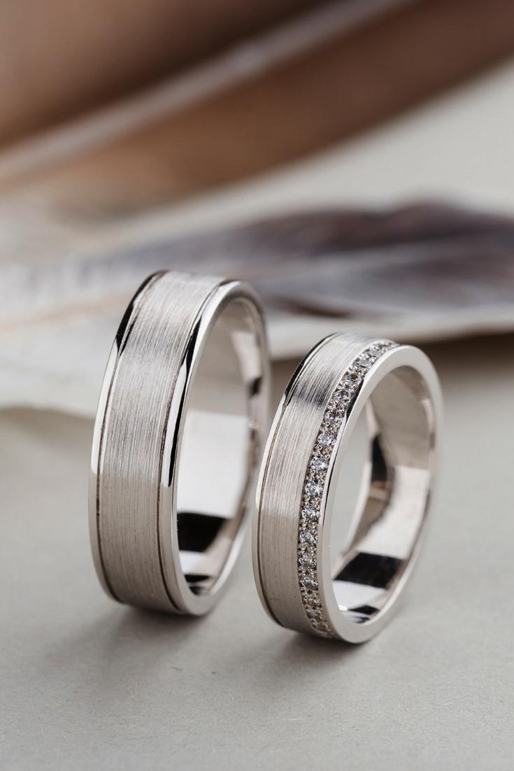 Wedding Rings New York Among Plastic Wedding Rings Walmart Yet Jewellery Shops In Near Me About Je Anillos Para Novios Anillos De Pareja Alianzas De Oro Blanco