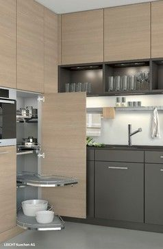 Interior Accessories  Contemporary  Kitchen Cabinets Beauteous Kitchen Cabinets Modern Decorating Inspiration