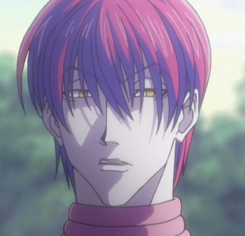 Hisoka Hunter Anime Hunterxhunter Hisoka Hisoka