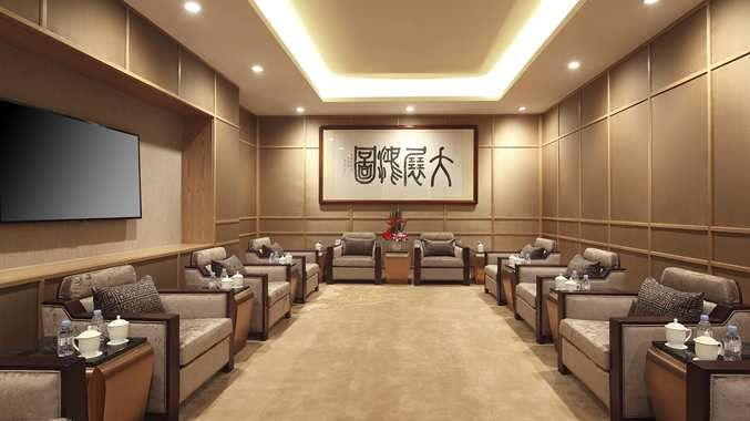 Hilton Guangzhou Vip Room Google Search Vip Room Modern