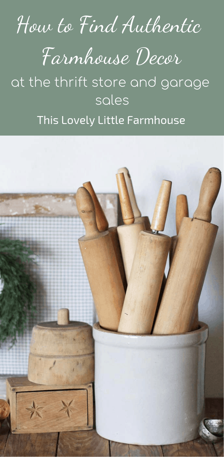 Finding Authentic Farmhouse Decor at Thrift Stores and Garage Sales - This Lovely Little Farmhouse -  Finding Authentic Farmhouse Decor at Thrift Stores and Garage Sales – This Lovely Little Farmhous - #Authentic #decor #Farmhouse #Finding #Garage #Lovely #sales #Stores #Thrift #Thriftedhomedecorapartmenttherapy #Thriftedhomedecorbedrooms #Thriftedhomedecorbeforeandafter #Thriftedhomedecorboho #Thriftedhomedecordiyideas #Thriftedhomedecorfleamarkets #Thriftedhomedecorfurnituremakeover #Thrifted