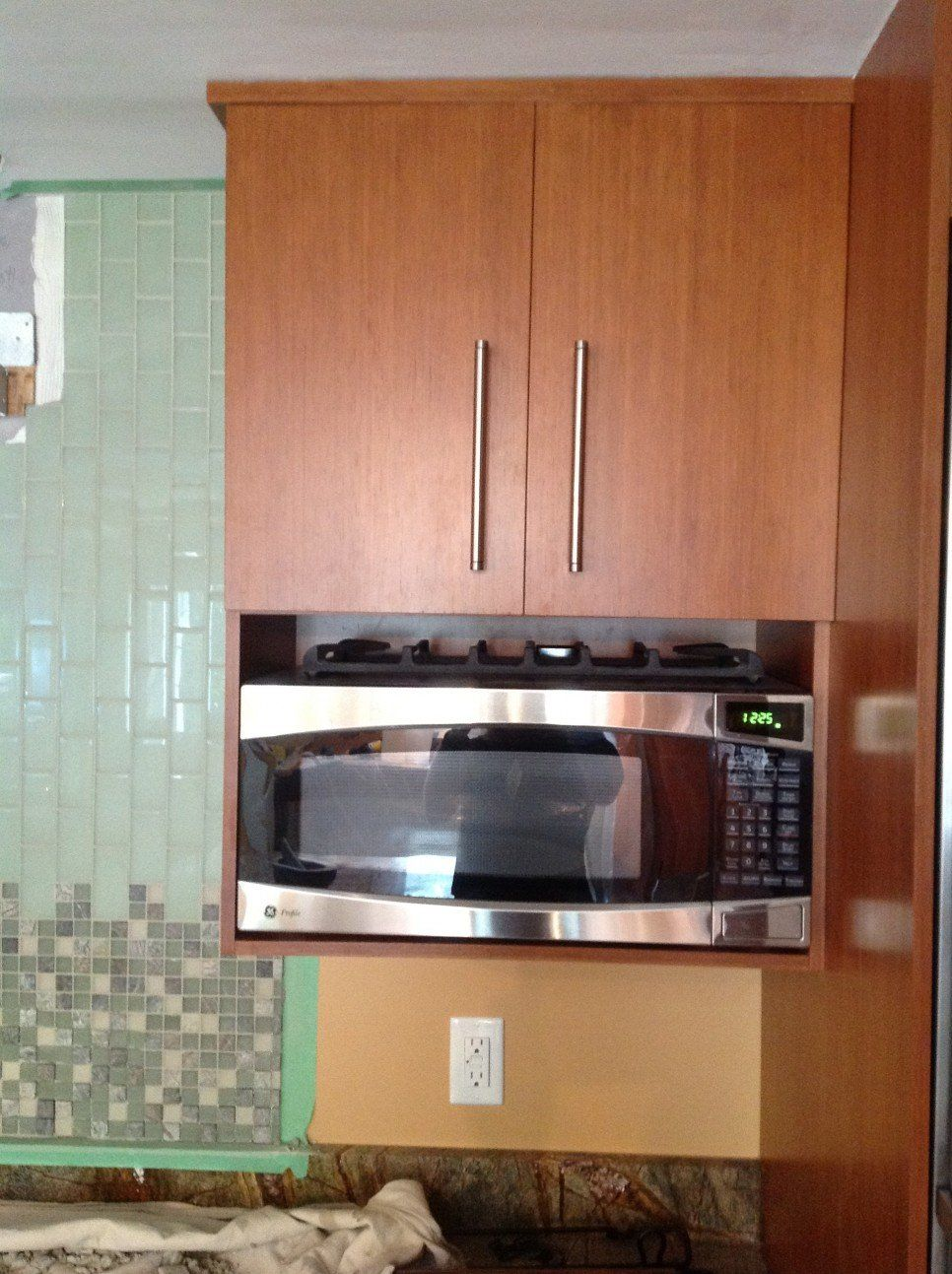 Furniture, Wood Wall Mounted Microwave Shelf Storage Under ... on kitchen stand for microwave, stainless steel wall shelf for microwave, kitchen cabinet for microwave, kitchen shelves for microwave, kitchen rack for microwave, oak wall shelf for microwave, kitchen shelving for microwave, wooden wall shelf for microwave,