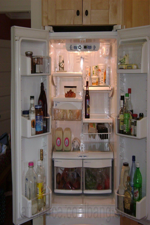 Un Refrigerateur Peut Il Exploser En 2020 Refrigerateur Frigo