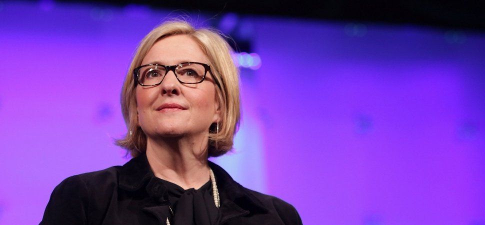 Bestselling author and researcher Brene Brown explains why it pays to challenge your inner monologue with one very frank question: what story are you telling yourself? ~ the world of work