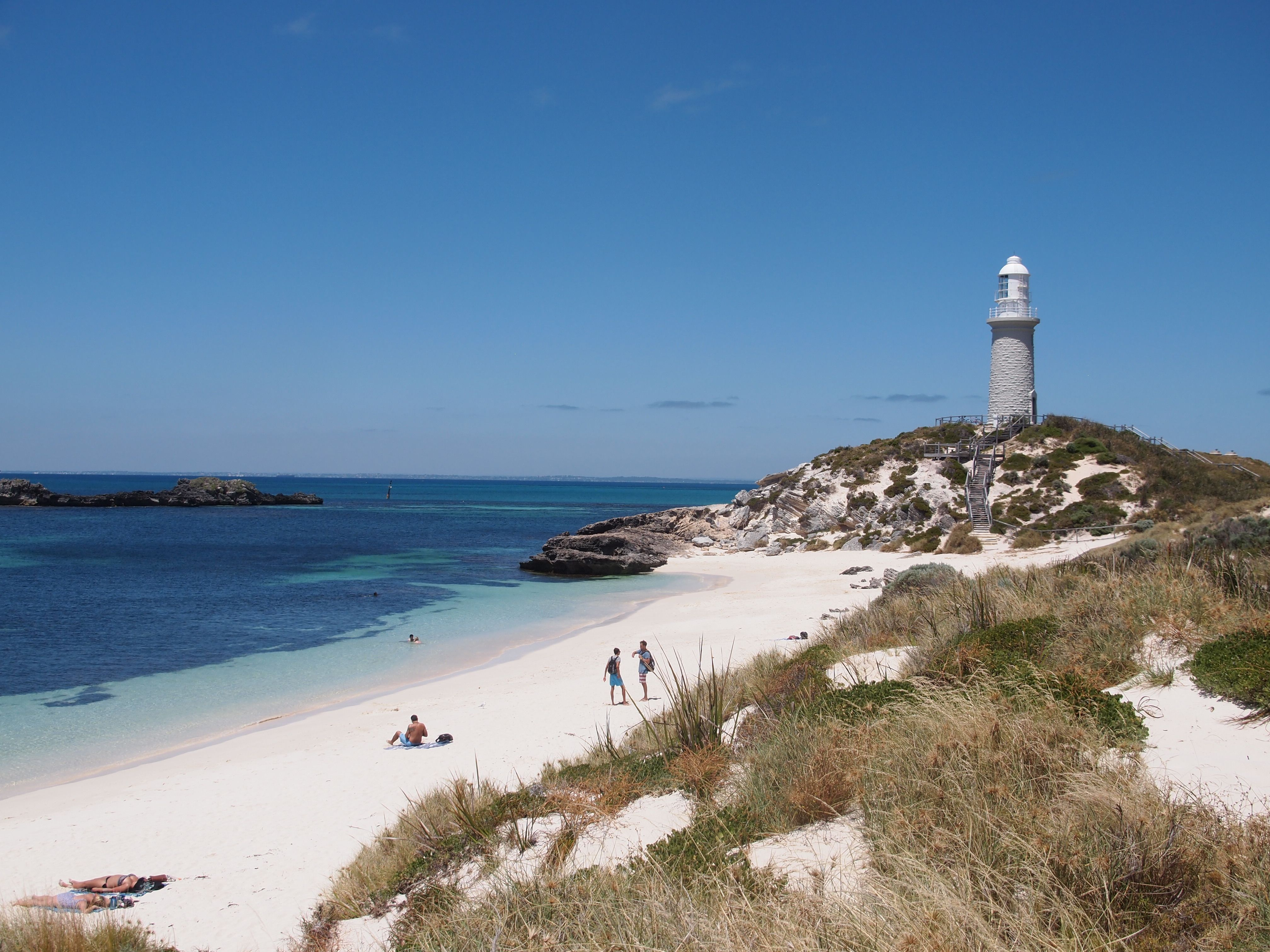 Rottnest Island 2013, Perth Australia.