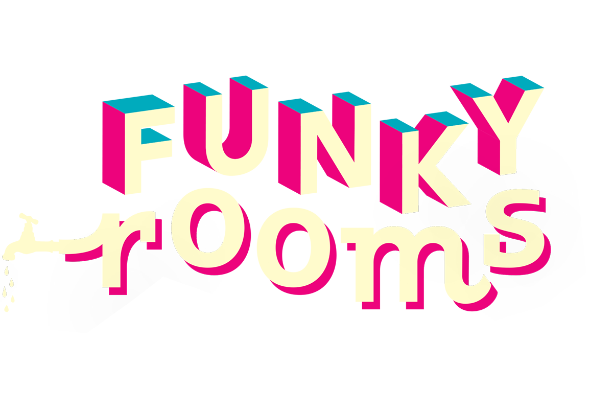 Funky Rooms |