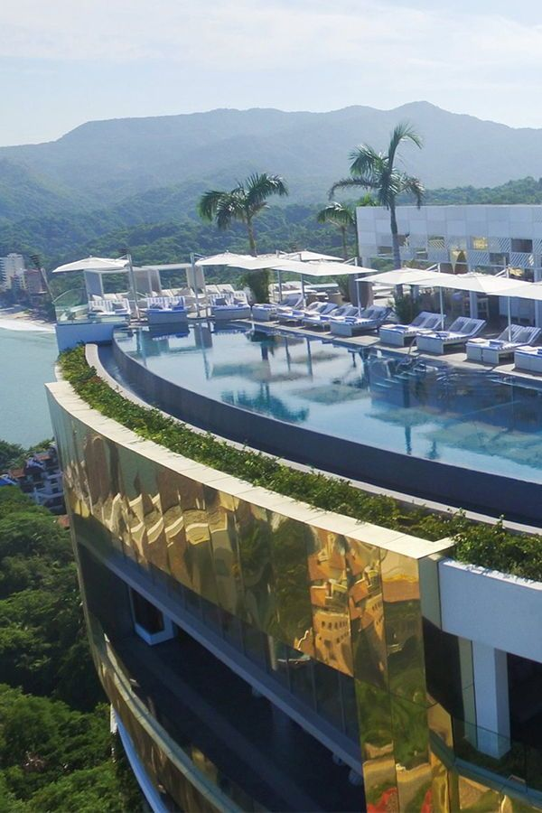 Hotel Mousai Is An Exclusive, Adults-only Luxury Resort