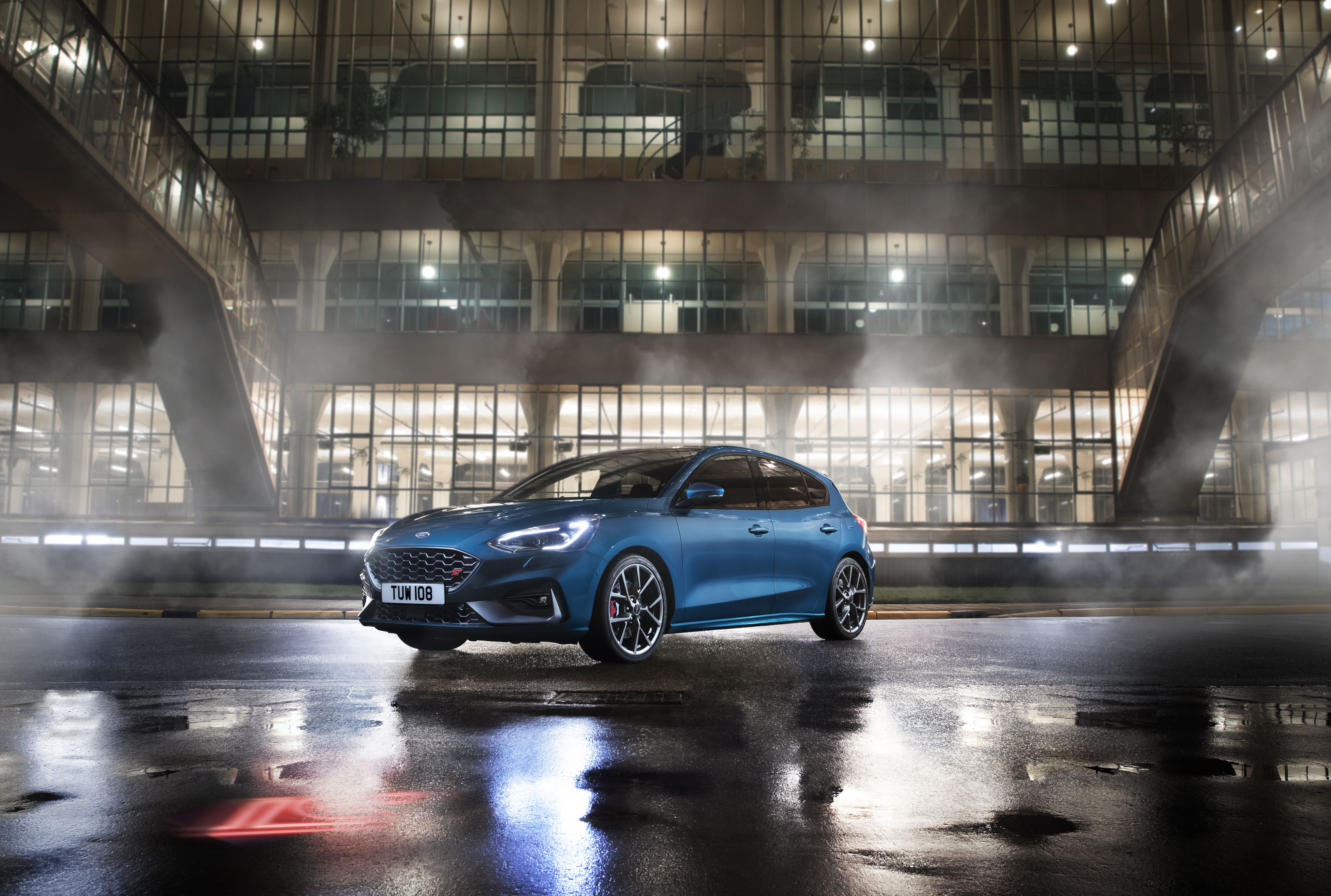 Wallpaper Of The Day 2019 Ford Focus St Ford Focus St Ford