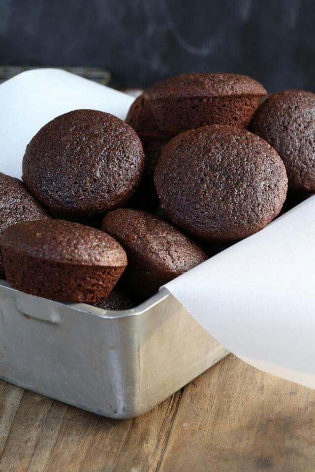 Two Bite Gluten Free Brownies