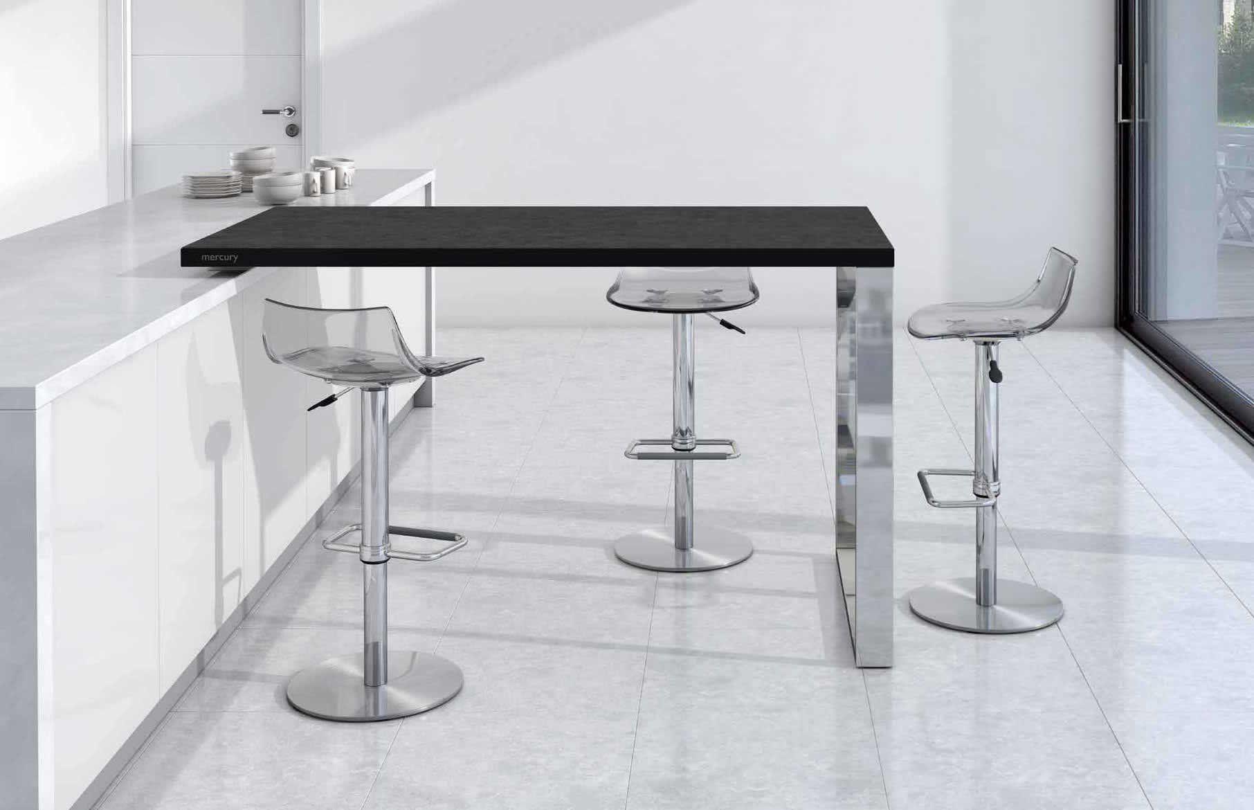 Resultado de imagen para mesas altas de cocina | Kitchen ...