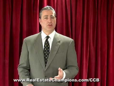 Real Estate Agent Training - Buyer Counseling Interview