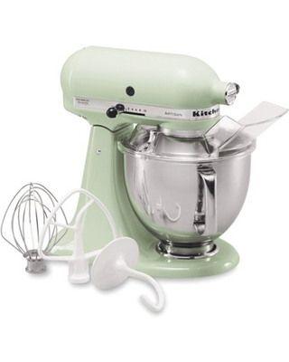 Kitchen Appliances QA Pinterest Stand mixers, KitchenAid and - kitchenaid küchenmaschine artisan rot