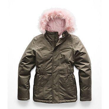 e956effc0 Girls' greenland down parka | Products | Down parka, Parka, Jackets