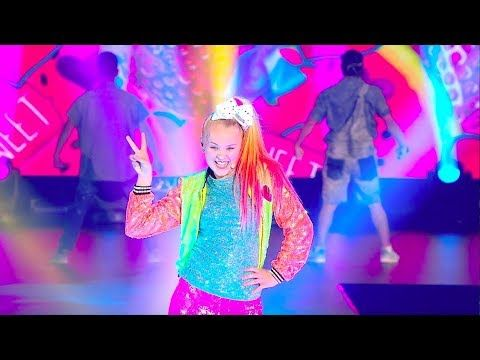 JoJo Siwa - Kid In A Candy Store (Official Video) - YouTube  3e8e6207c