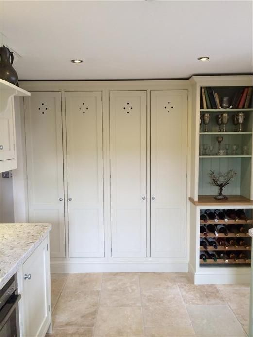 Best An Inspirational Image From Farrow And Ball Cupboards Off 400 x 300