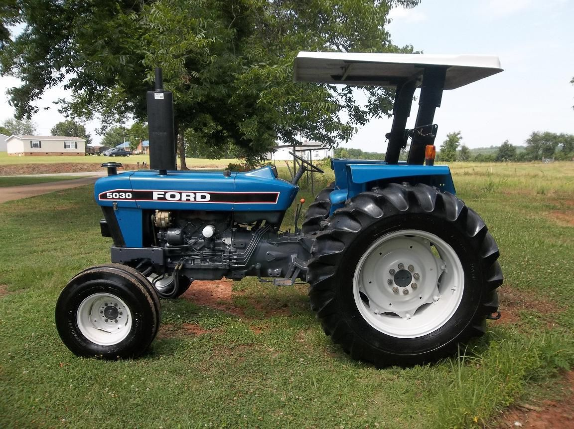 Ford Farm Tractors : Photos on the farm tractor used tractors category