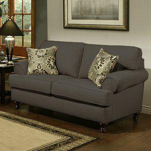 ! Linea Sofa by Hokku Designs | Sofa, Love seat, Hokku designs