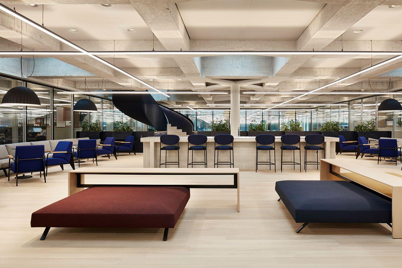 Office Furniture Zurich