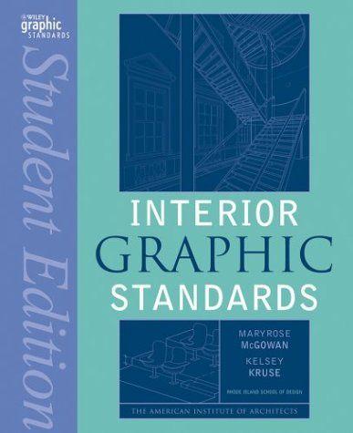 Interior Graphic Standards Book Design Graphic Interior