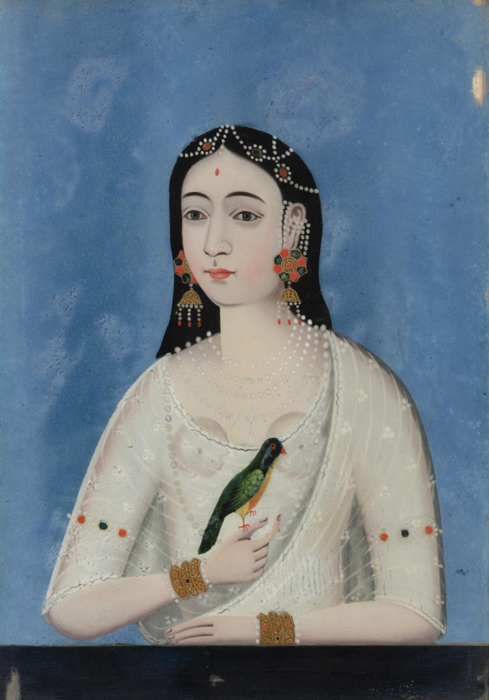 Philadelphia Museum of Art Collections Object Portrait
