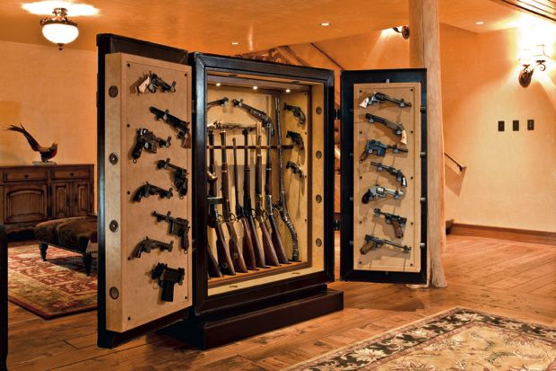 15 Luxury Safes for the Modern Household | Luxury, Luxury ...