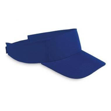 Promotional Sun Visor Hat. Printed Sports Sun Visor Hat. Blue    Promotional  Summer cafa1a9fb97d