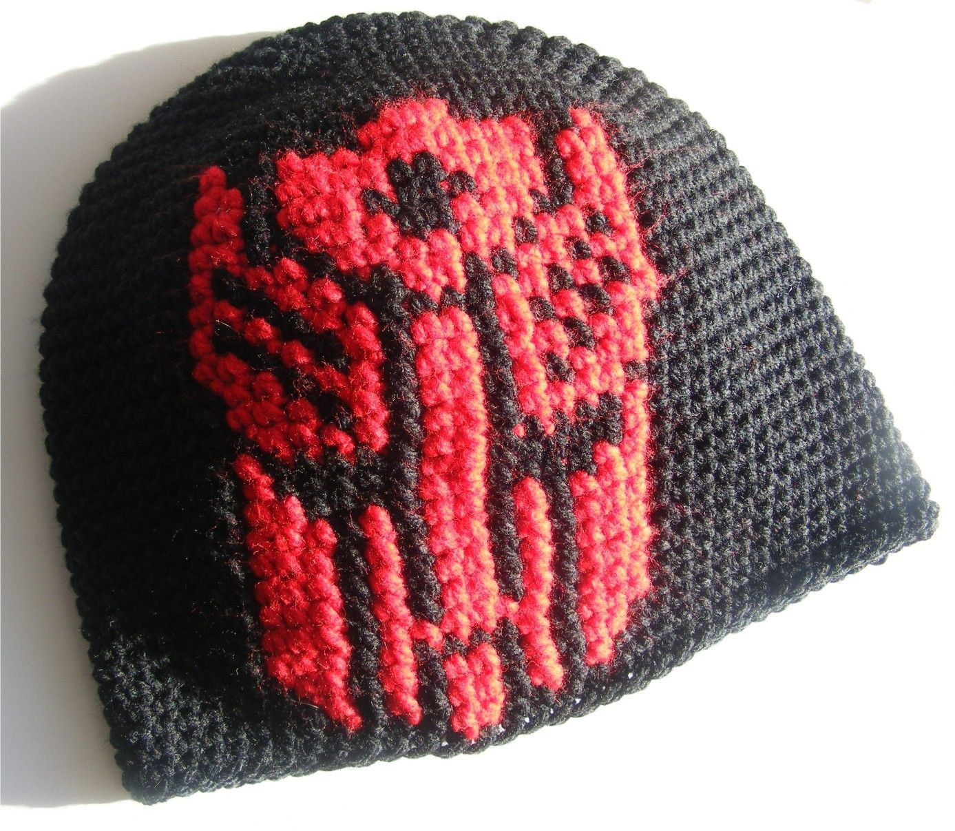Crochet robot hat inspired by the character autobot from crochet robot hat inspired by the character autobot from transformers 2100 via etsy bankloansurffo Gallery