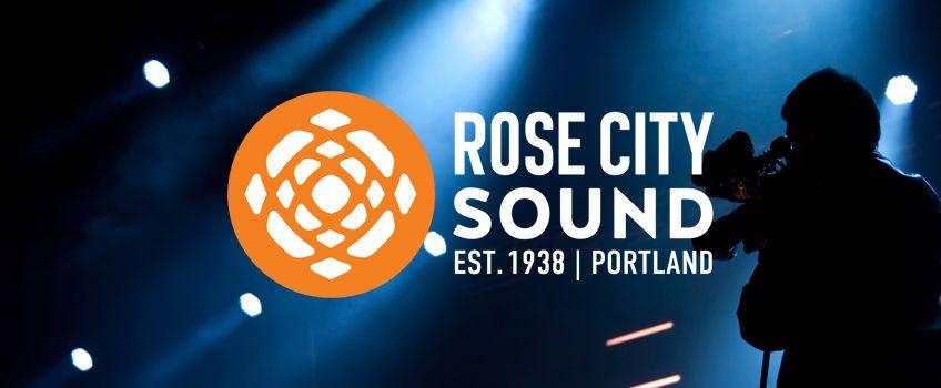 Magneto rebrands Rose City Sound.  Read more: http://magnetoworks.com/blog/2013/08/magneto-rebrands-rose-city-sound/