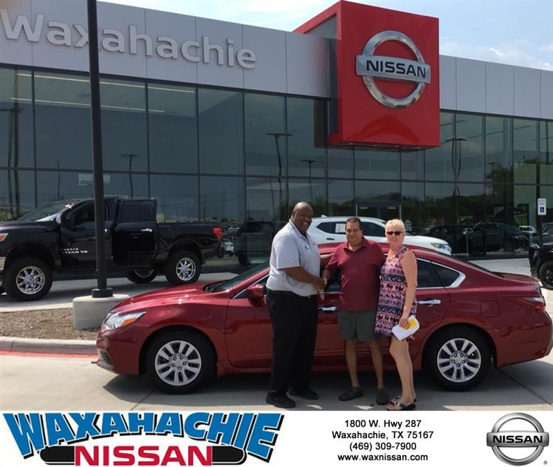 Waxahachie Nissan Customer Review Sales Person Rod Parish Was Great Rod Did A Very Good Deal For Us Roopnarine Https D Waxahachie Nissan Customer Review